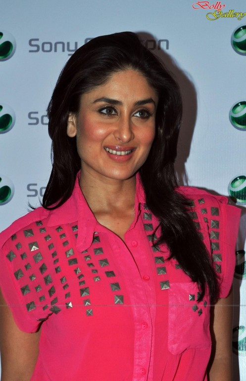 Kareena Kapoor Wallpapers Smile Face Kareena Kapoor