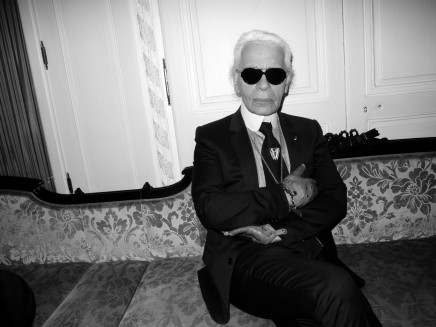 Karl Lagerfeld To Host Chanel Show In Dallas Eyes