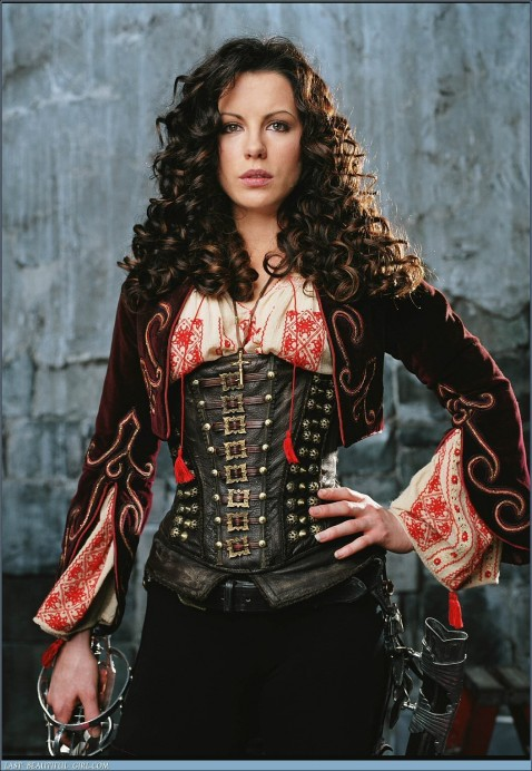 Kate Beckinsale Van Helsing Wallpaper Kate Beckinsale