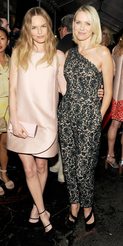 Kate Bosworth Naomi Watts