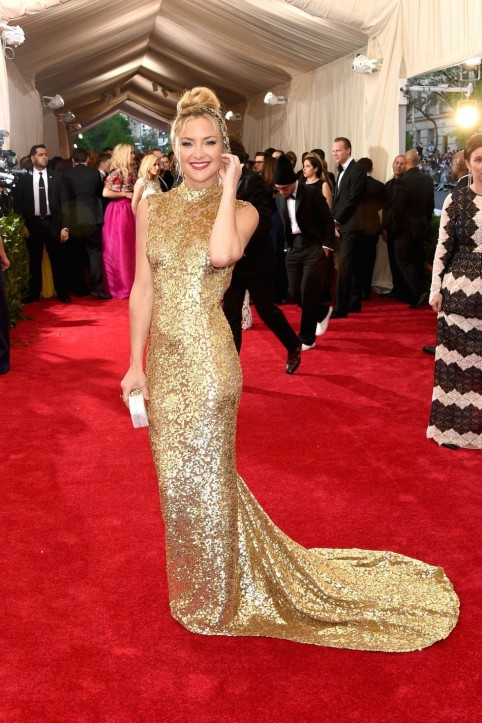 Hbz Met Ball Kate Hudson