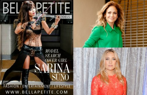 Jlo Kate Hudson Fashion Fashion