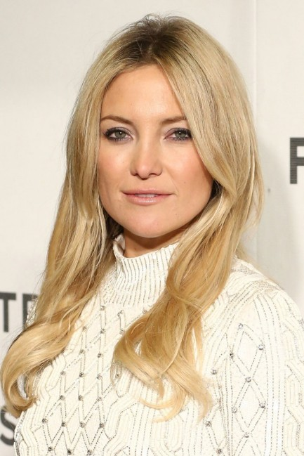 Kate Hudson At Reluctant Fundamentalist Premiere At Tribeca Film Festival