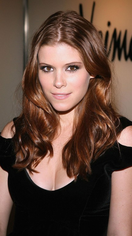 Kate Mara Celebrity Mobile Wallpaper Kate Mara