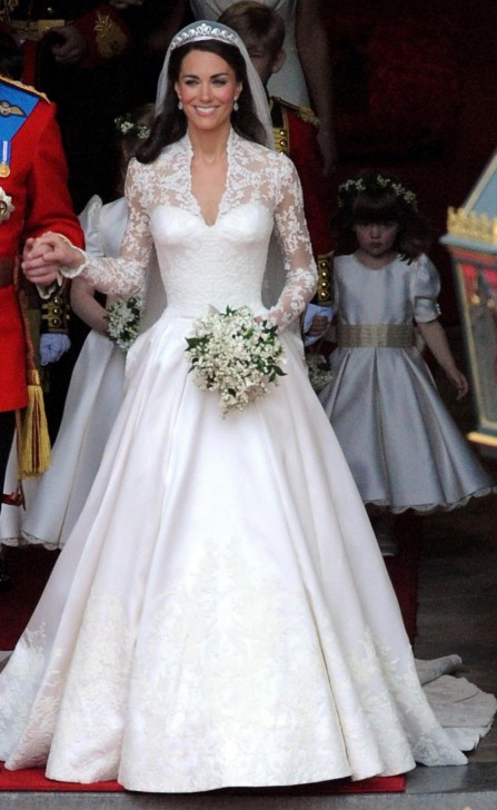 Kates Dress Wedding Dress