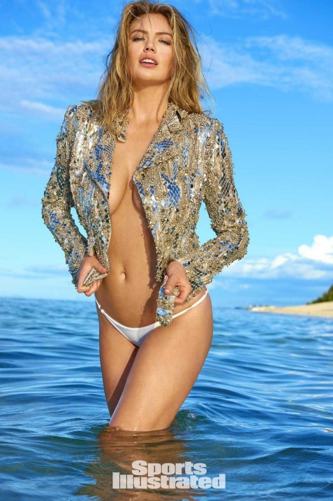 Kate Upton Sports Illustrated Swimsuit Edition Photoshoot Kate Upton