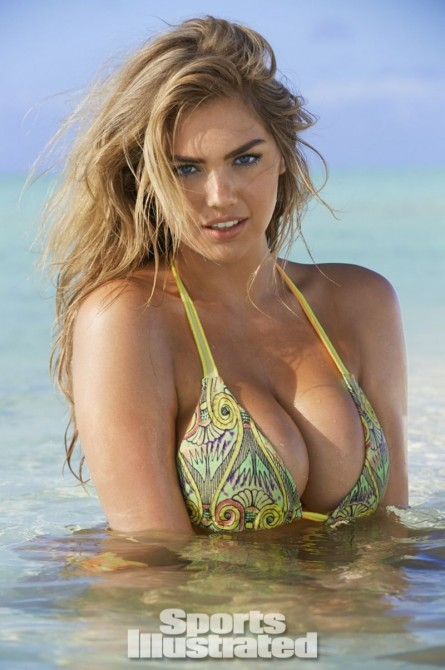 Kate Upton Wallpaper Sports Illustrated Awesome Wallpaper