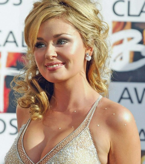 Katherine Jenkins Cover Pic Hd Wallpaper