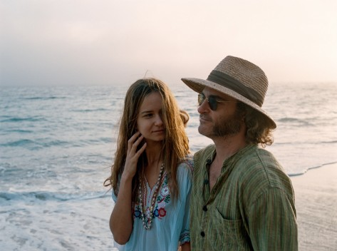Inherent Vice Katherine Waterston Featured Inherent Vice