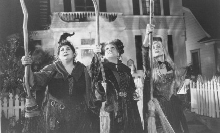 Still Of Bette Midler Sarah Jessica Parker And Kathy Najimy In Hocus Pocus Large Picture