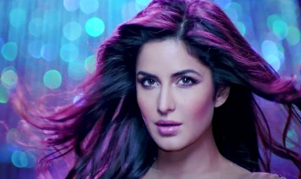 Katrina Kaif In Malang Song Dhoom