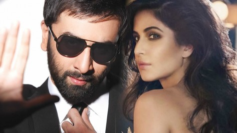 Omg Ranbir Kapoor Is Younger Than Katrina Kaif And Ranbir Kapoor