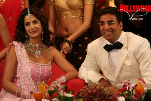 Welcome Katrina Kaif Akshay Kumar Movies