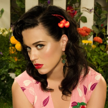 Katy Bperry Bberry Blips