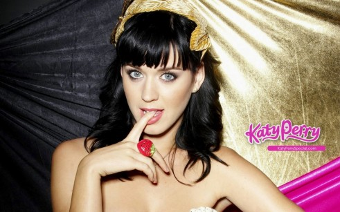 Katy Perry Albums
