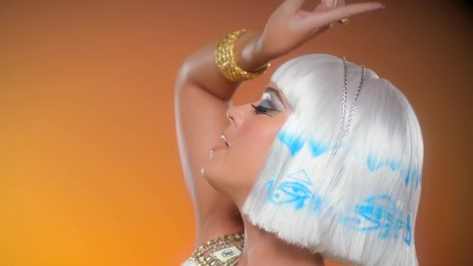 Katy Perry Dark Horse Music Video Katy Perry Music