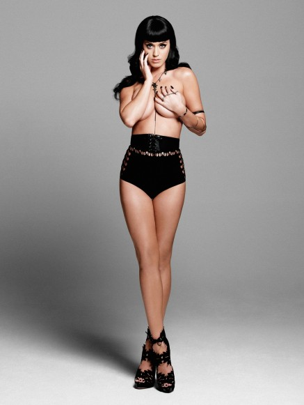 Katy Perry Esquire Uk Magazine Photoshoot