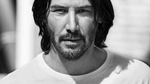 Hd Aspect Shot Fin Flat Keanu Reeves