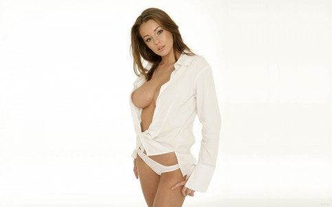 Wallpapers Keeley Hazell