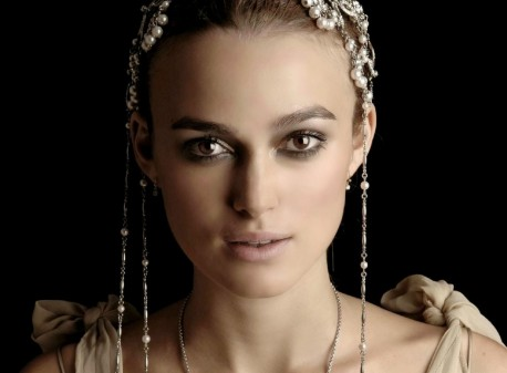 Keira Knightley Desktop Hd Wallpaper