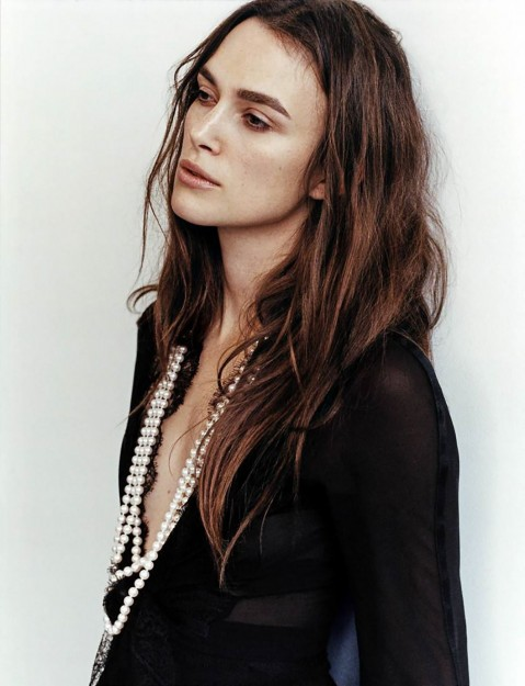 Keira Knightley For Madame Figaro July Keira Knightley
