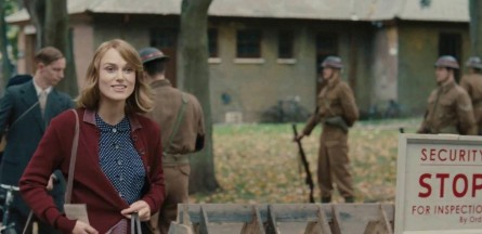 Keira Knightley In The Imitation Game Movie Movies