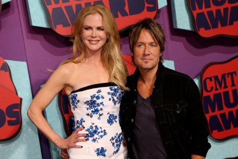 Actor Musician Couples For The Ages Nicole Kidman Keith Urban Keith Urban