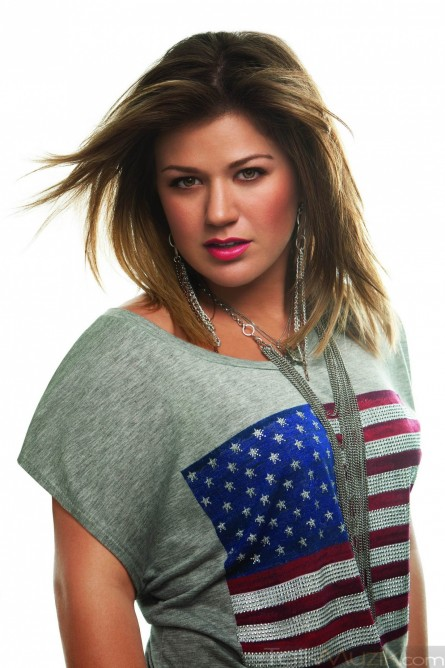 Kelly Clarkson Th Album Photoshoot Kelly Clarkson