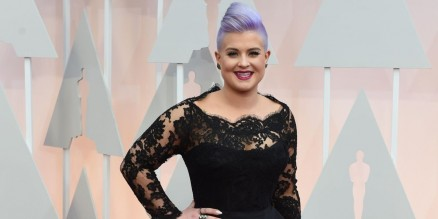 Lan Ape Nrm Kelly Osbourne At The Oscars Weight Loss