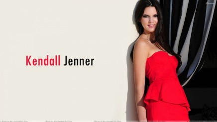 Kendall Bjenner Bhd Bwallpapers
