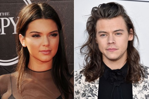 Kendall Jenner Dating Harry Stylescroptopfitcroph Kendall Jenner