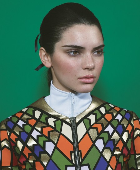 Kendall Jenner September Cover Vogue Kendall Jenner