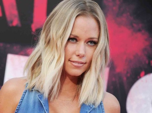 Kendra Wilkinson Baskett Kendra Wilkinson