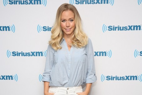 Kendra Wilkinson New Hair Cut Kendra Wilkinson