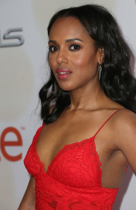 Kerry Washington Kerry Washington