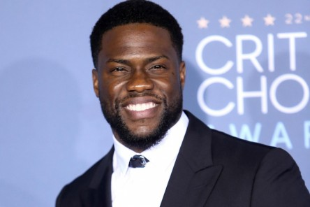 Kevin Hart History Special Kevin Hart