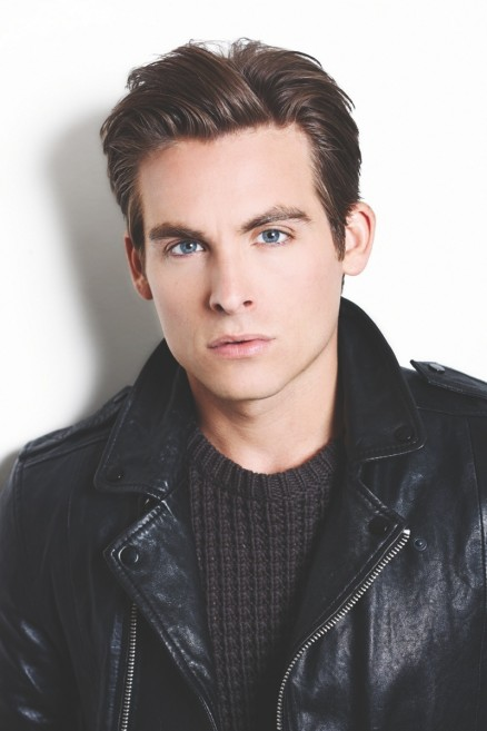 Photo By Angelo Kritikos Kevin Zegers