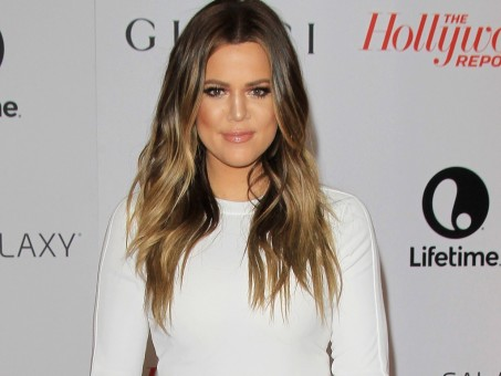 Oe Kardashian Lors Un Evenement Du Hollywood Reporter Le Decembre Los Angeles Exact Oe Kardashian