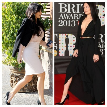 Kim Kardashian Jessie Fashion Thejasminebrand Fashion