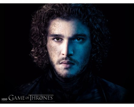 Game Of Thrones Season Kit Harington Wallpaper
