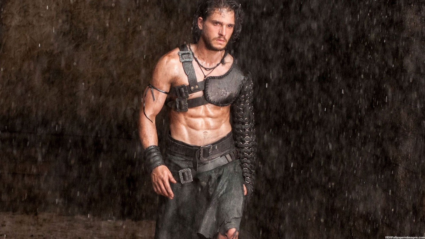 Pompeii Movie Kit Harington Wallpaper Kit Harington