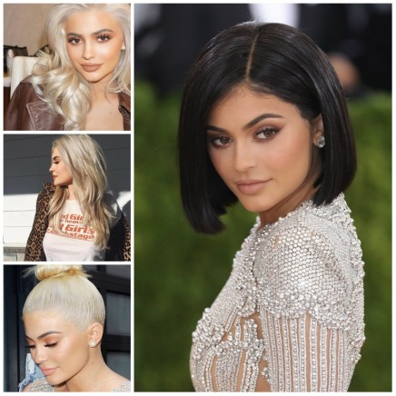 Kylie Jenner Hairstyles Kylie Jenner