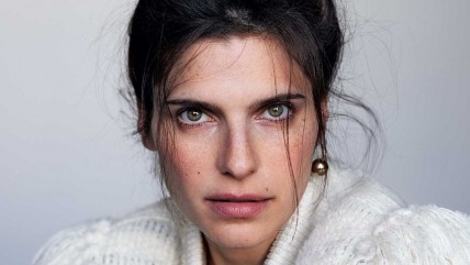 Lake Bell Photographed For Stella Magazine Lake Bell
