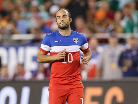Landon Donovan Wants To Watch The World Cup At Bar With Other Soccer Fans Landon Donovan