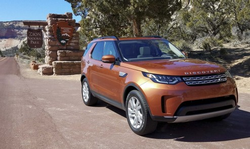 Land Rover Discovery Utm Sourcerssutm Mediumrss Land Rover
