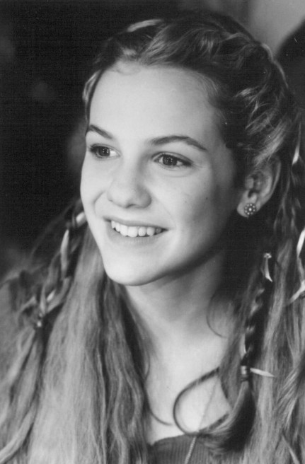 Picture Of Larisa Oleynik In The Baby Sitters Club Large Picture