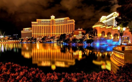 Coolest Hotels In Las Vegas Las Vegas