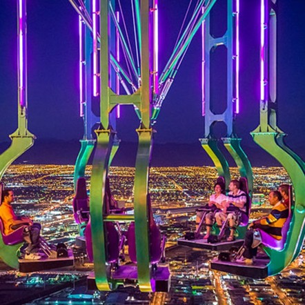 Local Experts Las Vegas Top Adventure Attractionsitoktgpclv Las Vegas