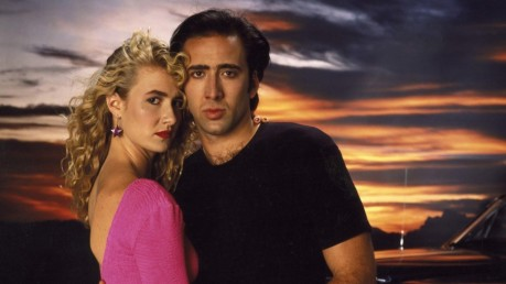Still Of Nicolas Cage And Laura Dern In Wild At Heart Large Picture Laura Dern