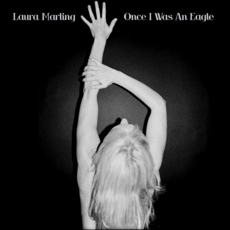 Laura Marling Albumcover Alas Cannot Swim